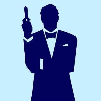 公关界的007