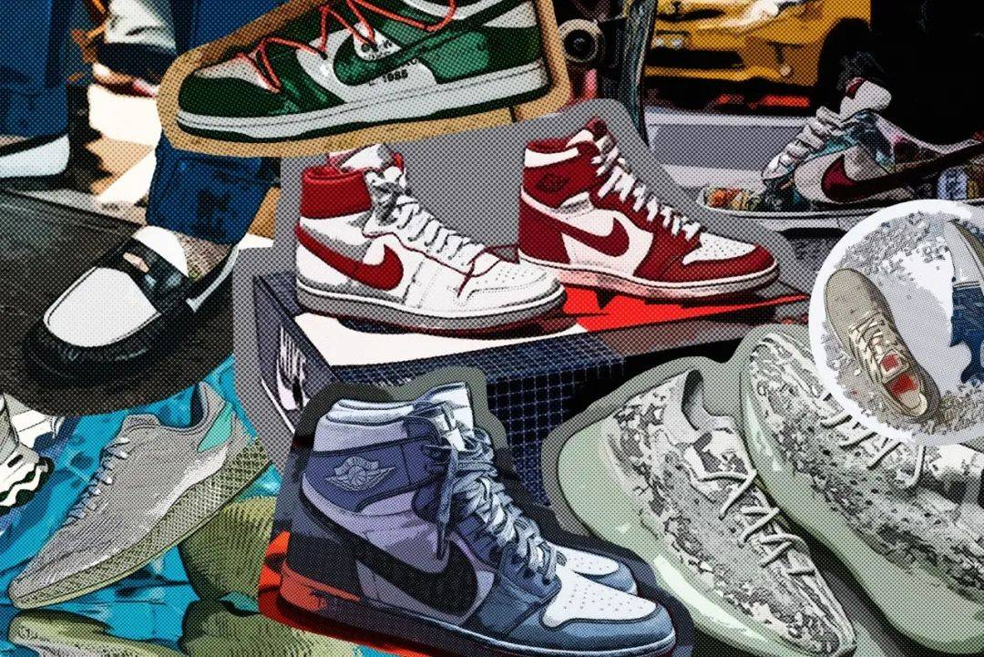鸟哥笔记,行业动态,杜绍斐(DUSHAOFEI),炒鞋,行业动态