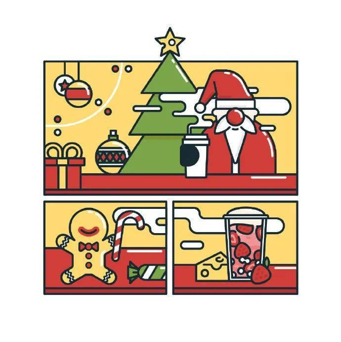 鸟哥笔记,营销推广,顶尖创意营销,圣诞节,节日,推广,文案,案例,创意,营销