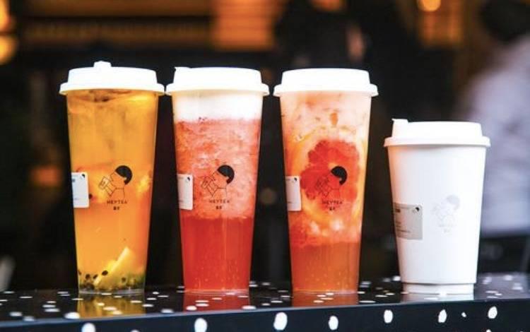 案例分析|喜茶是怎么做產品的,達到90億的估值?