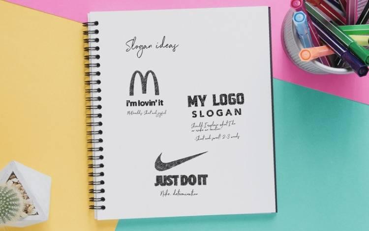 品牌Logo口号如何设计?这里有4个技巧