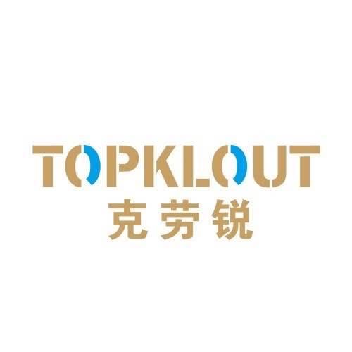 TopKlout克劳锐