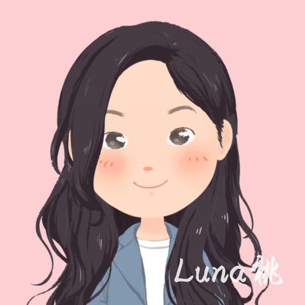 Luna桃