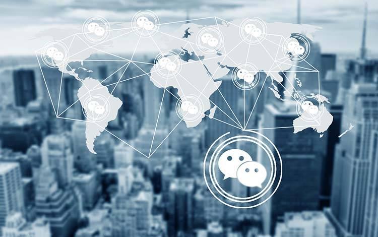 微信生态用户裂变增长手册:公众号、个人号、社群、小程序
