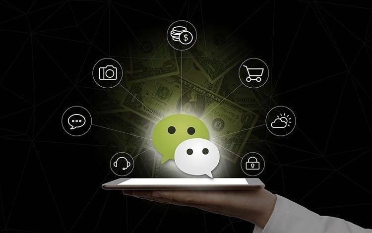 鸟哥笔记,行业动态,微果酱,互联网,行业动态,微信