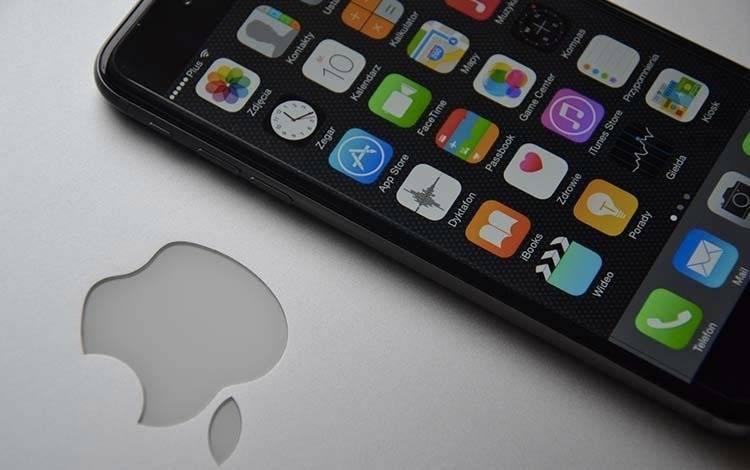 众所周知,苹果是一家广告公司