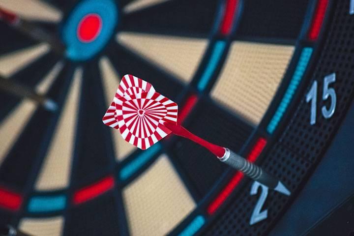 產品市場推廣第一步:如何確定競爭對手?