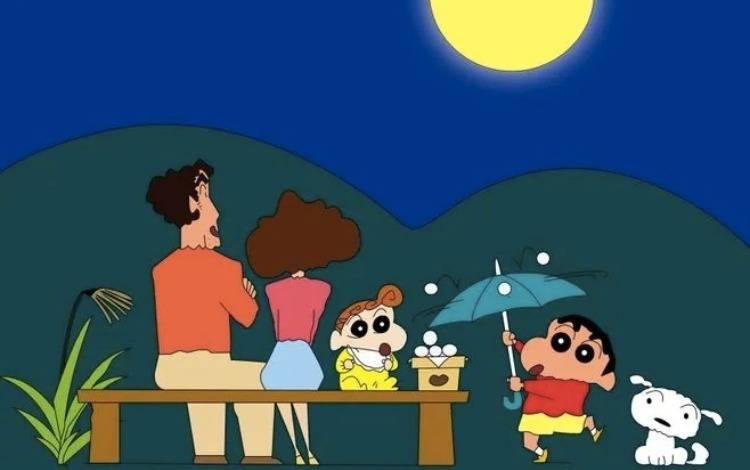 50句经典动画文案,都是满满童年的回忆!