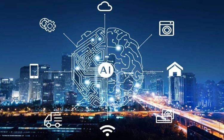 """阿里的""""数据驱动""""和""""人工智能""""究竟有多强大?"""
