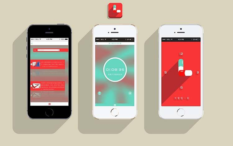 App推廣:影響下載轉化率的App截圖到底怎么做?