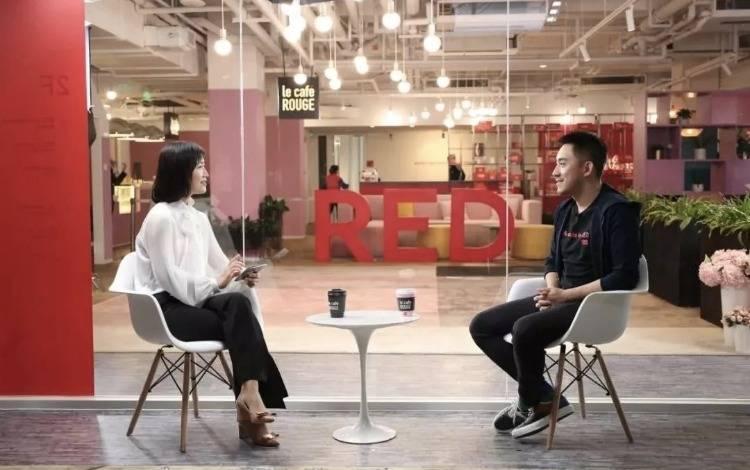 小红书CEO毛文超:小红书的内容社区运营逻辑